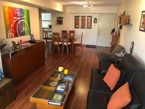 Excelente Apartamento Manzanares Este