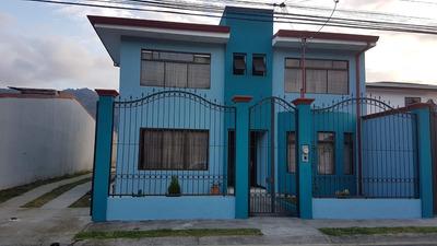 Se Vende Casa En Sierras De La Unión, Tres Ríos, Cartago