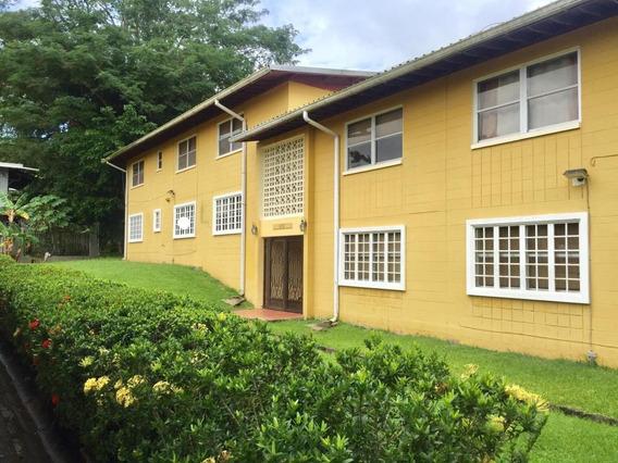 Clayton Remodelado Apartamento En Alquiler Panamá