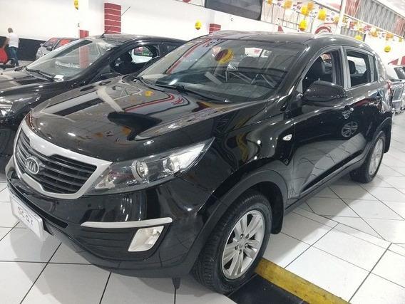 Kia Sportage 2.0 Lx3 G4 4x2 - 2012