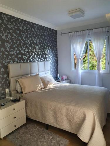 Compre Este Apartamento Com 3 Dormitorios 1 Suite Com Ar Condicionado - 220