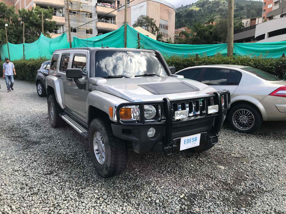 Hummer H3 Mecanica 4x4