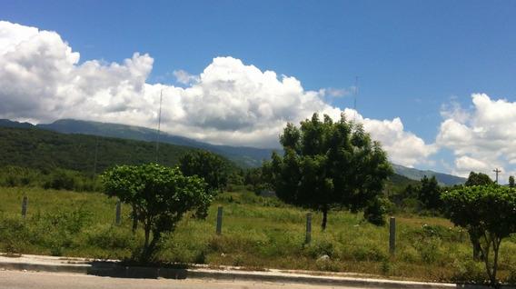 Vendo Solares En Barahona, Sector De Blanquisales.