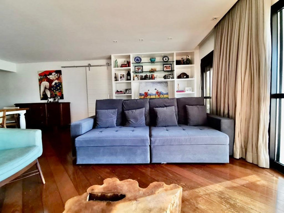 Apartamento A Venda Em São Paulo - 15303