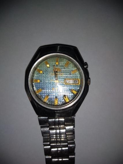 Relógio Orient Automático (anos 70)