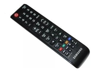 Control Remoto Samsung Led Smart Rosario