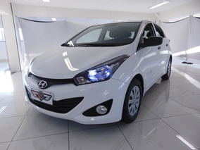 Hyundai Hb20 1.0 Comfort 2013