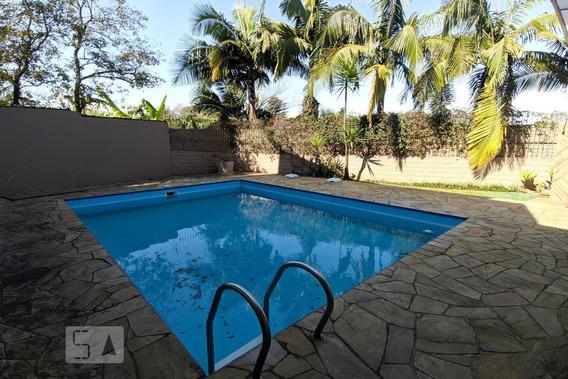 Apartamento Para Aluguel - Rondônia, 1 Quarto, 52 - 892958231
