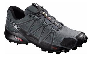Zapatillas Salomon Speedcross 4 M - Rosario -
