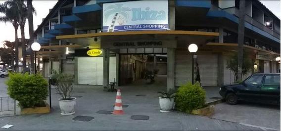 Sala Em Itaipu, Niterói/rj De 32m² À Venda Por R$ 180.000,00 - Sa528424