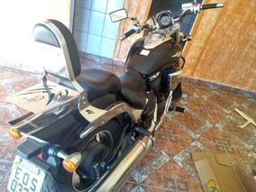 Suzuki Bolulevard M 800