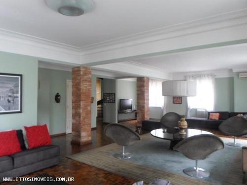 Cobertura Para Venda Em São Paulo, Higienopolis, 3 Dormitórios, 3 Suítes, 5 Banheiros, 2 Vagas - Cob 0020_1-674551
