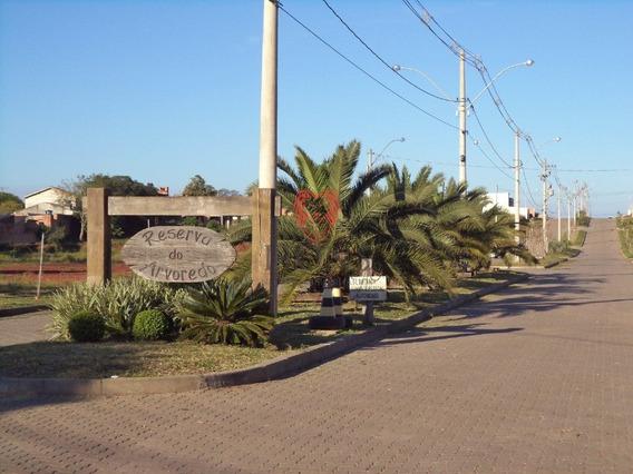 Terreno - Santa Cruz - Ref: 1570 - V-1570