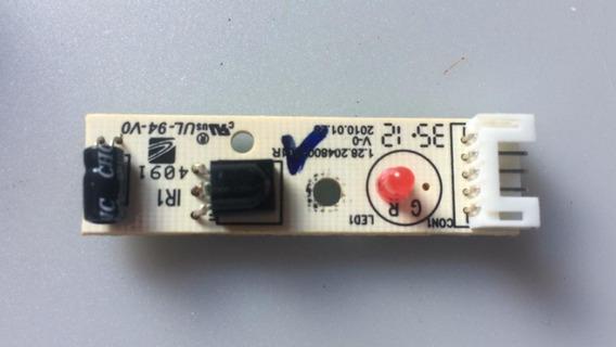 Sensor Tv Philco Ph24mleda2