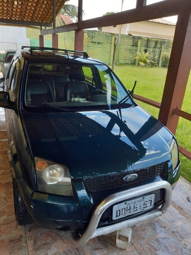 Ford Ecosport 2004 2.0 Xlt 5p