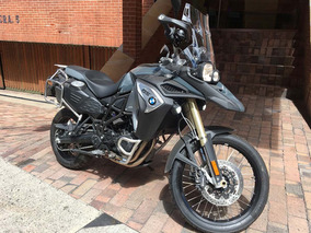 Bmw Gs 800 Adventure Divina