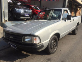 Ford Pampa L 1.8 8v