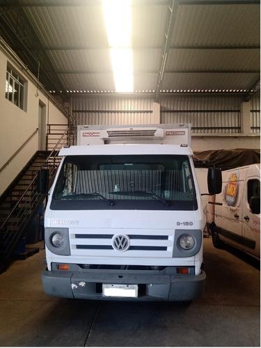 Caminhão Volkswagen Delivery 9150