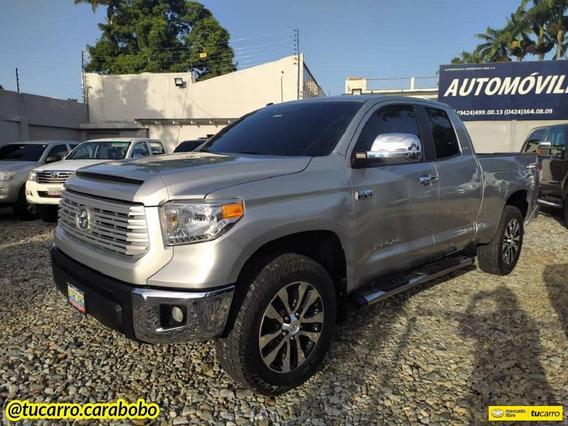 Toyota Tundra Limited 4x4