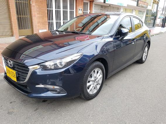 Mazda 3 Touring Automático