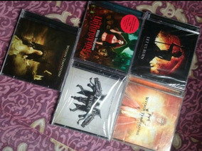 Cds Within Temptation