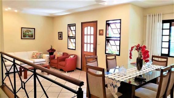 Casa Geminada Com 3 Quartos Para Comprar No Castelo Em Belo Horizonte/mg - 13106