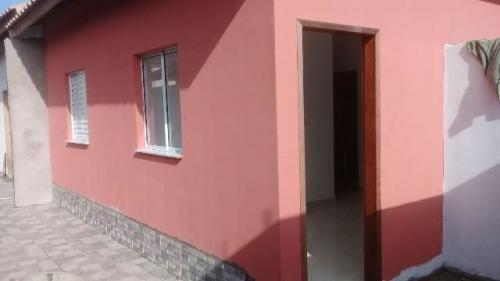 Casa De Condomínio Com Piscina Em Itanhaém - 6454