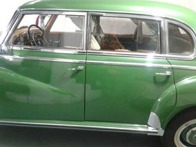 Mercedes Benz W186 300 1952
