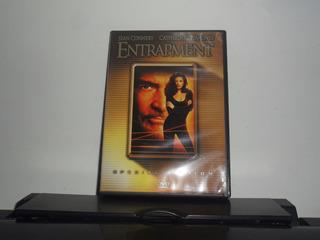 Entrapment - La Emboscada Dvd Original Ed. De Coleccion
