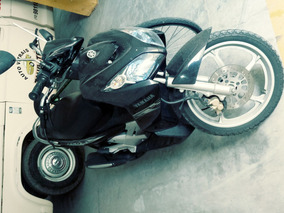 Yamaha Neo 115 Cc