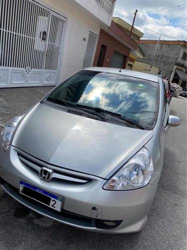 Honda Fit 2006 1.4 Lx 5p