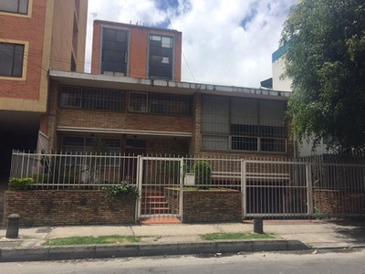 Oficinas En Arriendo Antiguo Country 163-825