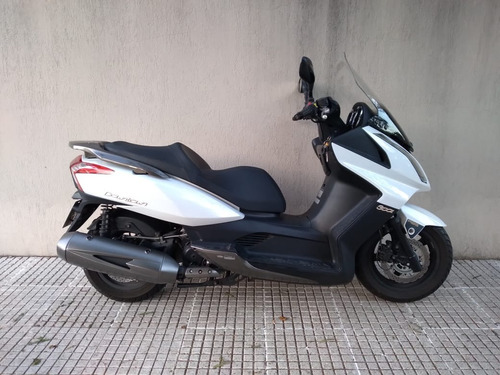 Kymco Downtown 300 Abs Como 0km En Brm !!!