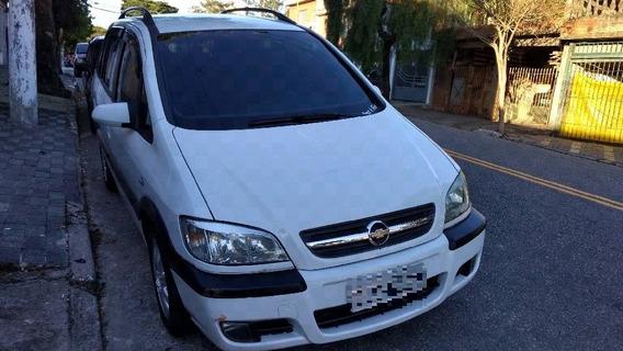 Chevrolet Zafira Confort 2.0 - Confort 8v - 2005
