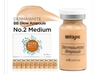 Stayve Dermawhite Bb Glow Vial No 2 Mediun