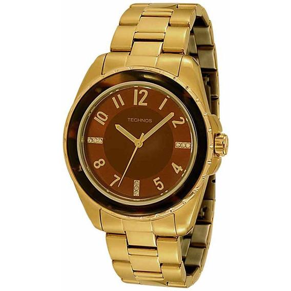 Relógio Technos Elegance Star 2035bbj/4m