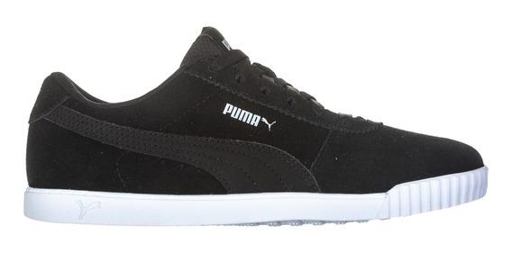 Tênis Puma Carina Slim Sd Feminino Casual