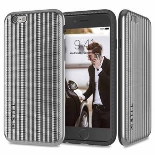 Capa Case iPhone 6 Original Stil Slim Silver