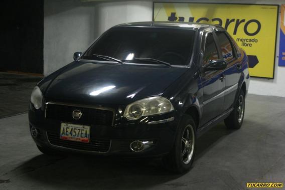 Fiat Siena Lx 1.4