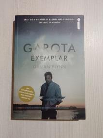 Livro Garota Exemplar De Gillian Flynn