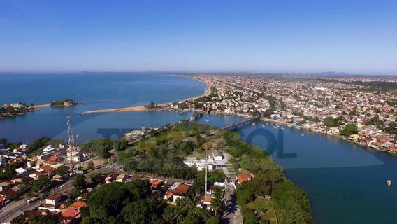 Vende-se Terrenos 100% Legalizado Com Rgi Em Rio Das Ostras