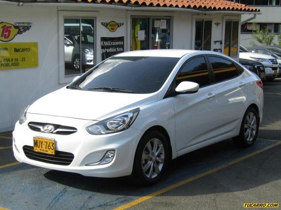 Hyundai I25 At 1600 Full