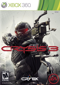 Crysis 3 Xbox One/360 Digital Online