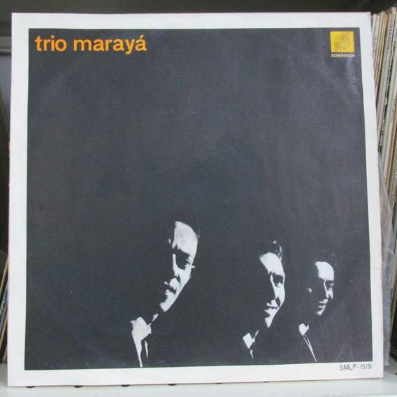 Lp Trio Marayá Som Maior Mono Smlp 1519 Veja Fotos