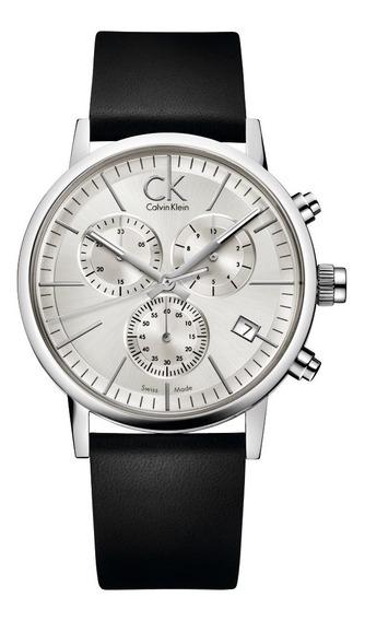 Relógio Calvin Klein Post-minimal K7627120