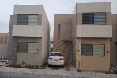 Casa En Venta Residencial Aviana, Escobedo