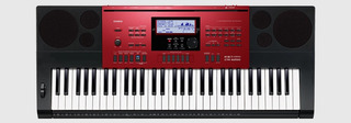 Teclado Musical Eletronico Casio Ctk6250 Original 61 Teclas