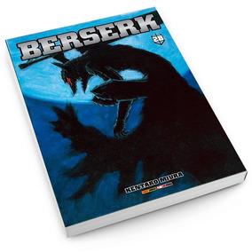 Mangá Berserk Nº 28 Ed. De Luxo Fev/2019 - Lacrado