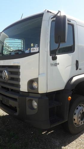 Unidad Disponible Febrero 2021!!! Vw 17.280/35 - Tractor 0km