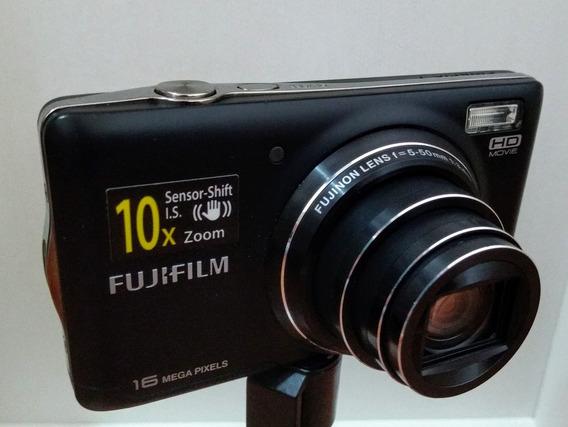Fujifilm Finepix T410 W M - 16 M Pixel - Zoom Óptico 10 X